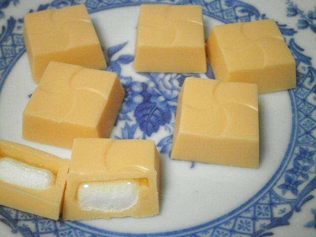チロルチョコ パパイヤレモン03