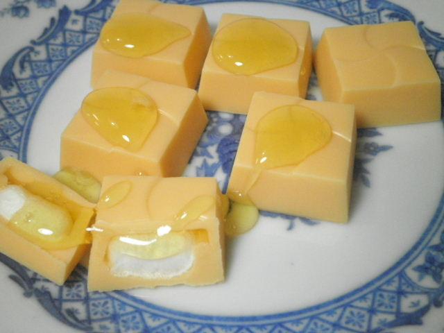 チロルチョコ パパイヤレモン04
