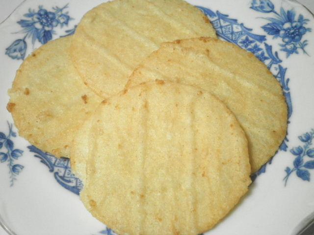 ポテトフライ02