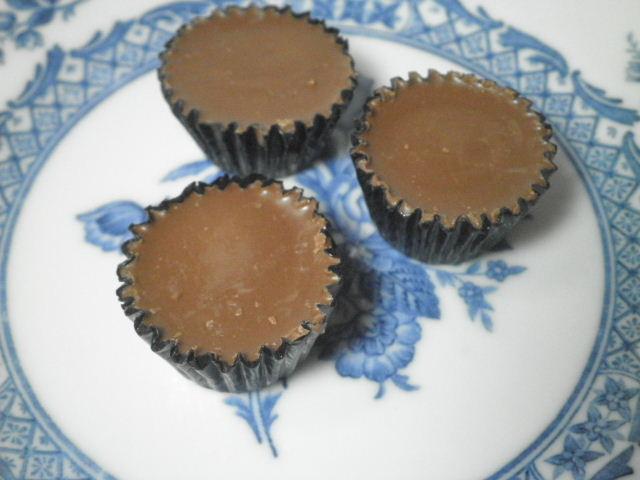 リーセスピーナッツバターカップミニチュア05