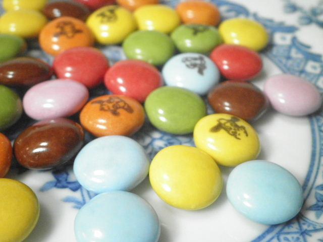 明治マーブルチョコレート04