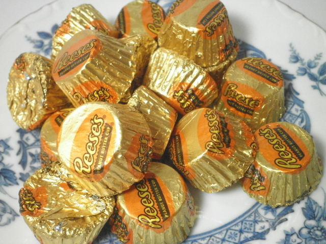 リーセスピーナッツバターカップミニチュア04