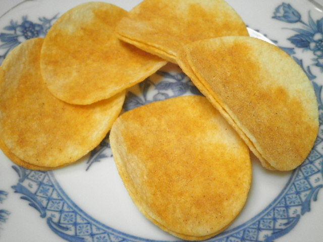 プリングルズナチョチーズ味03
