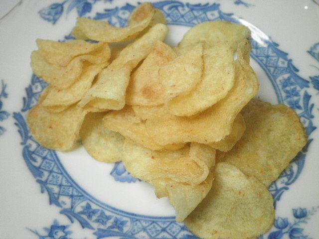 堅あげポテト明太チーズ味03
