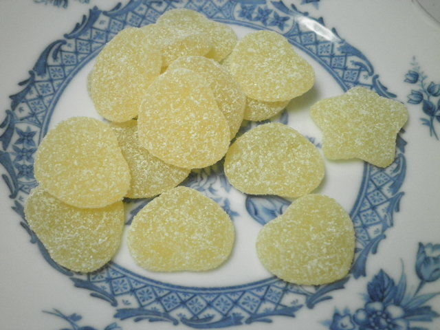 ピュレグミレモン味03