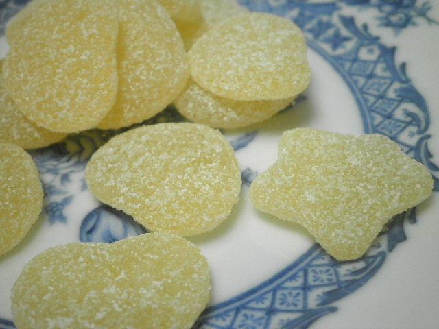 ピュレグミレモン味04