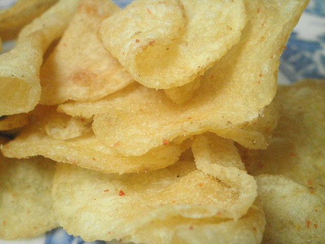 堅あげポテト明太チーズ味04
