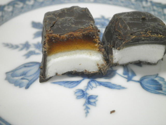 Truffettes オレンジマロウ05