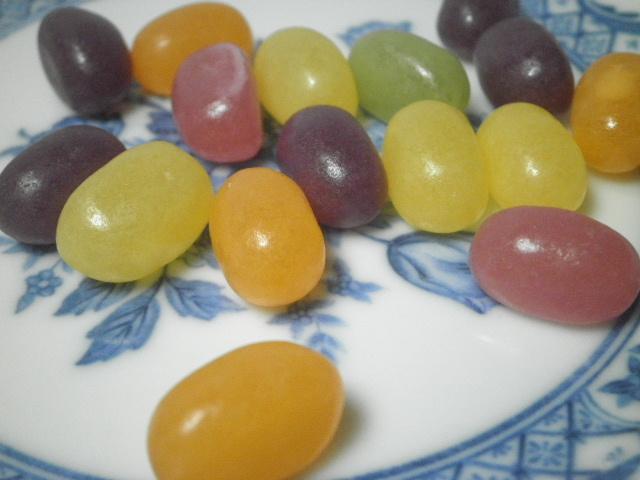 バヤリースフルーツグミ04