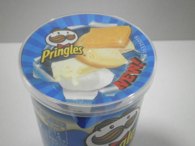 プリングルズ クアトロチーズ02