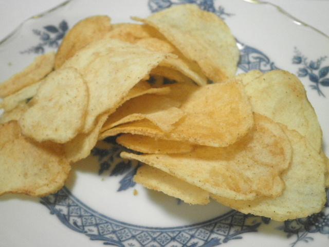 たいめいけん-デミビーフ味ポテトチップス03
