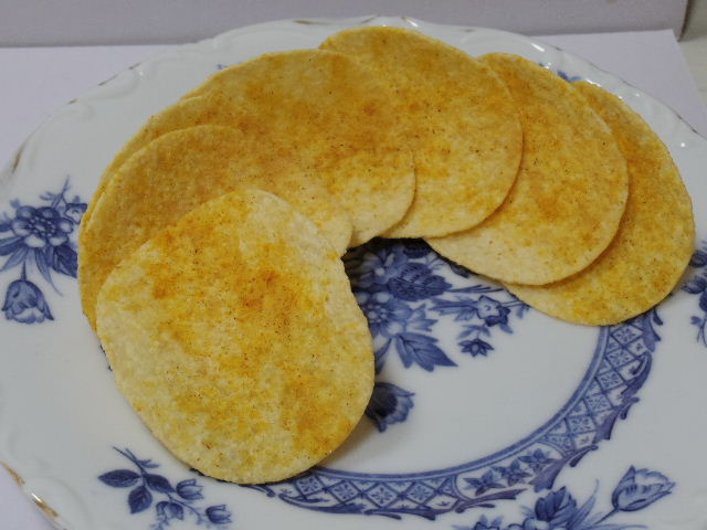 チップスター-バターチキンカレー味3