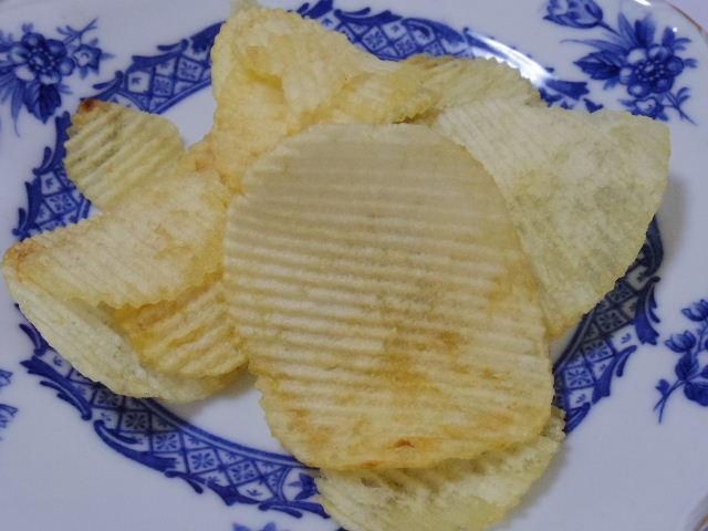 アラポテトうすしお味3