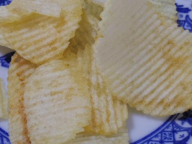 アラポテトうすしお味4