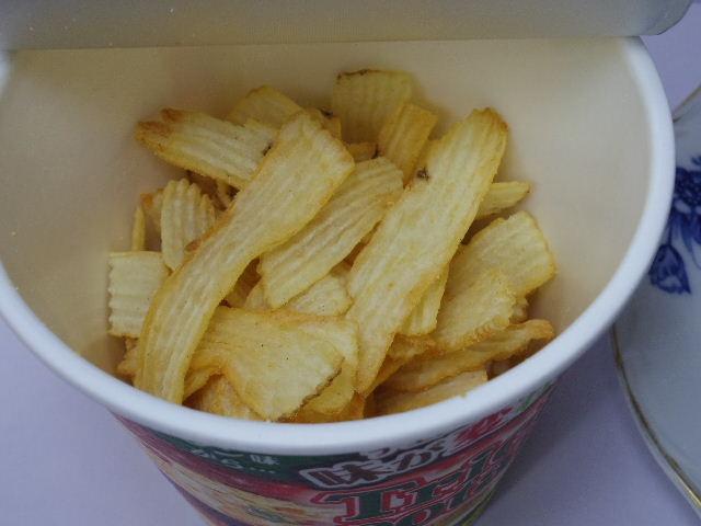 トリックポテト-グラタン味-フライドチキン味3