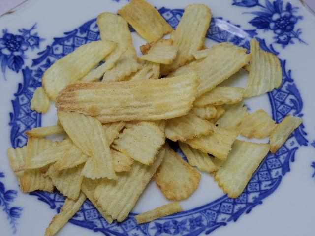 トリックポテト-グラタン味-フライドチキン味7
