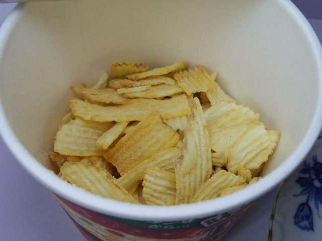 トリックポテト-グラタン味-フライドチキン味10