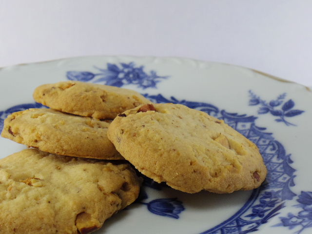 森永アーモンドクッキー6