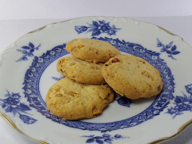 森永アーモンドクッキー5