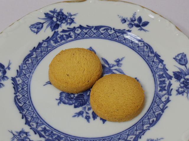 チーズアンドペッパーサブレ4