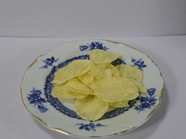オーザックガーリックシュリンプ味3