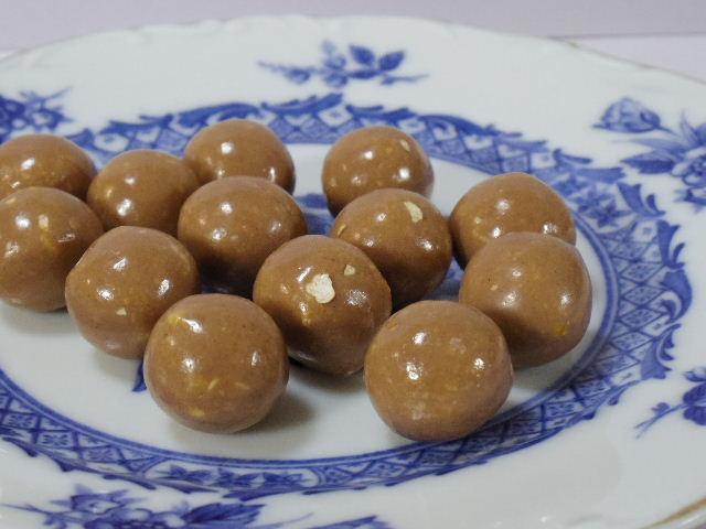 チョコボール グランデ ジャンドゥーヤ3