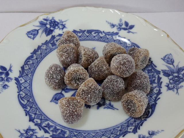 果実ショコラグミ マンゴー3