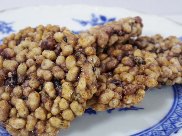 天乃屋 古代米煎餅5