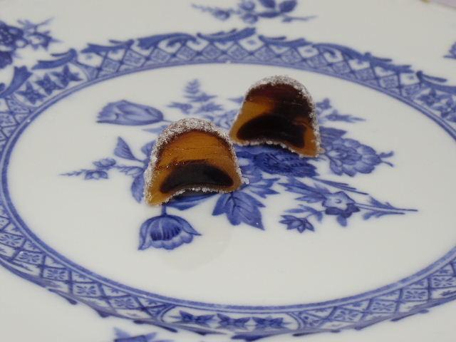 果実ショコラグミ マンゴー4