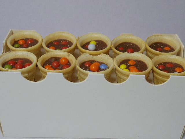 ハッピークリスピーカップ3