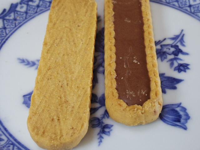 チョコリエールの中身2