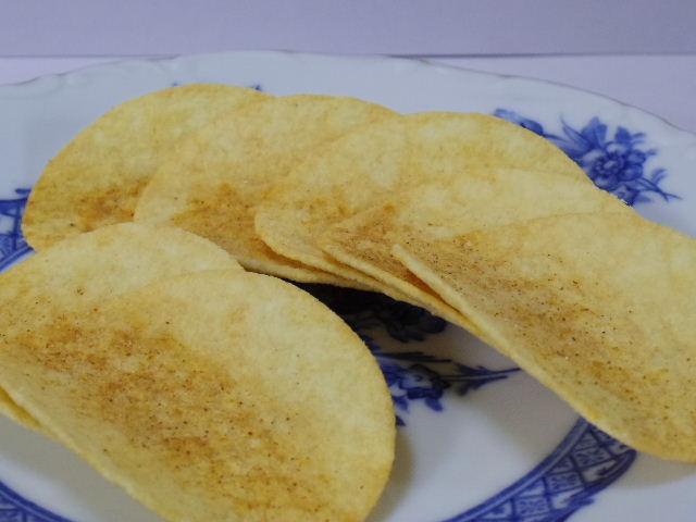 カルビー ポテトチップス クリスプ コンソメ5