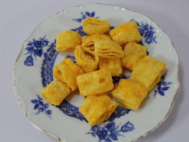 サクサクコーンチーズ味3