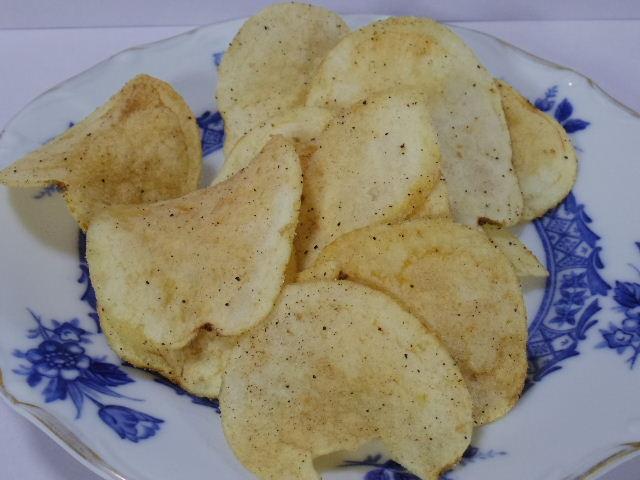 ヤマヨシプライドポテト 魅惑の炙り和牛3