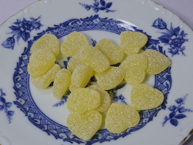 ジュレピュレ ゴールデンキウイ味3