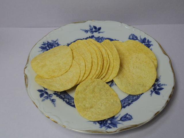 ブルボン ポテルカ コンソメ味3