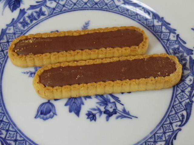 チョコリエールの中身1