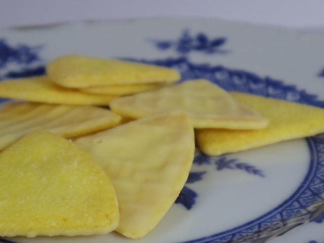 カジュリア レモン5
