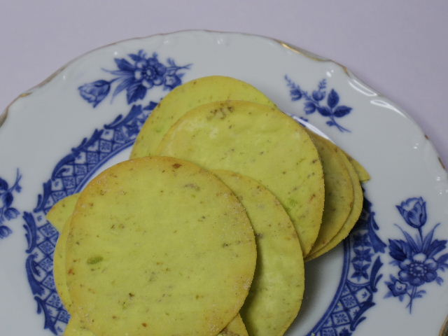 枝豆チップス3