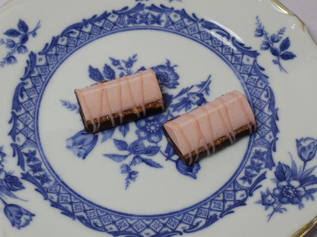 ショコライロ ストロベリー4