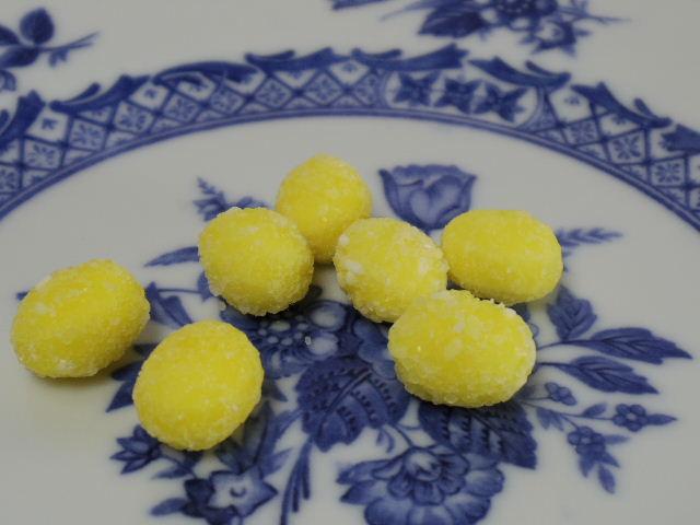 スッパスギール レモン味3