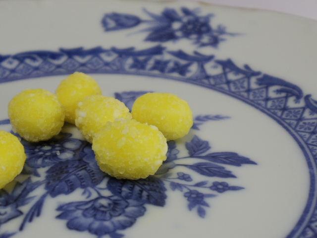 スッパスギール レモン味4