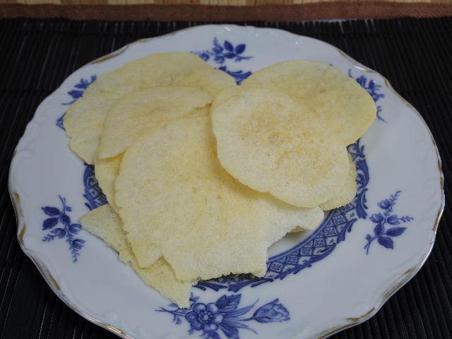 カロリーを気にせず食べられるポテトチップス4