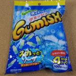 今回のおやつ:旺旺・ジャパンの「グミッシュ スカッとソーダ」を食べる!