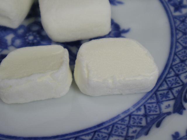 とろマロ ライム味5