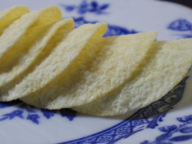 チップスター 瀬戸内レモン味5