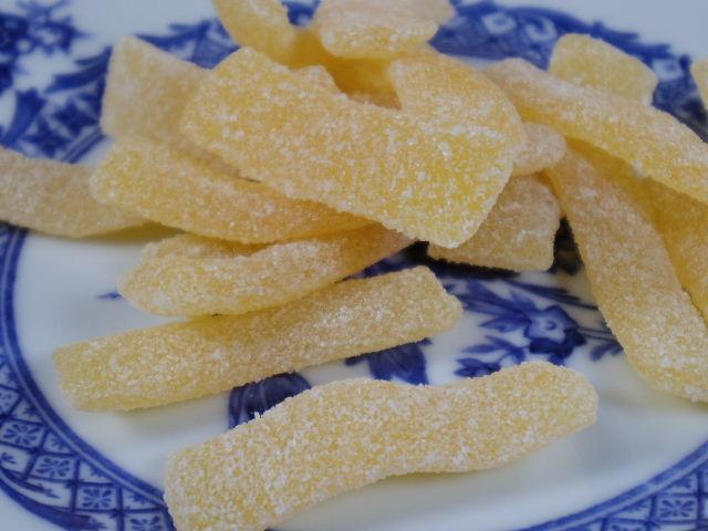 フェットチーネグミ すいかソーダ味4