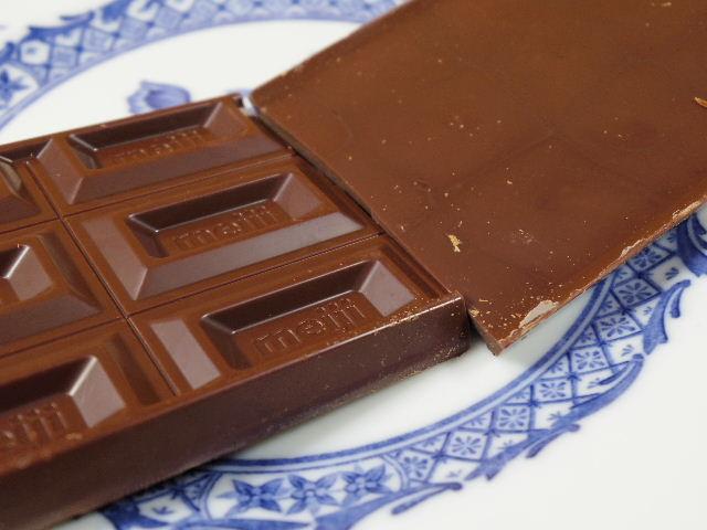 アグロフォレストリーチョコレトビター 6