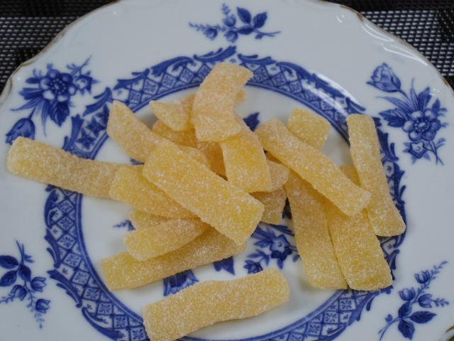 フェットチーネグミ すいかソーダ味3
