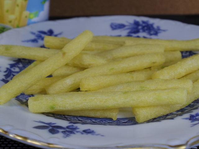 じゃがりこ 枝豆しおバター味5